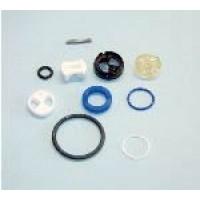kit - set garnituri ceramice pentru robinet abur expresor BRASILIA si altele