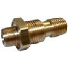 FAEMA NO STOP STEAM/WATER VALVE FITTING -PITCH 1 mm