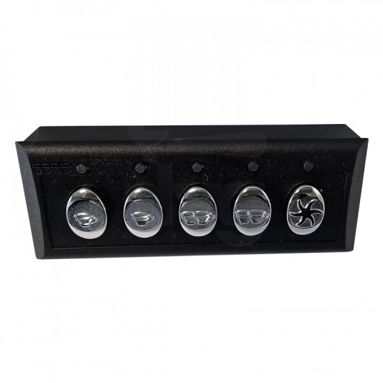 """EXPOBAR TOUCH PANEL 5T/5L """"BL"""" G-1"""