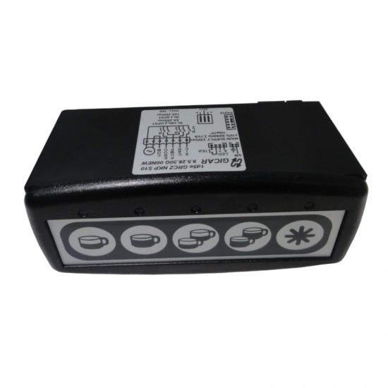 DOSING DEVICE 1deGRCZ NKP S10 230V AC