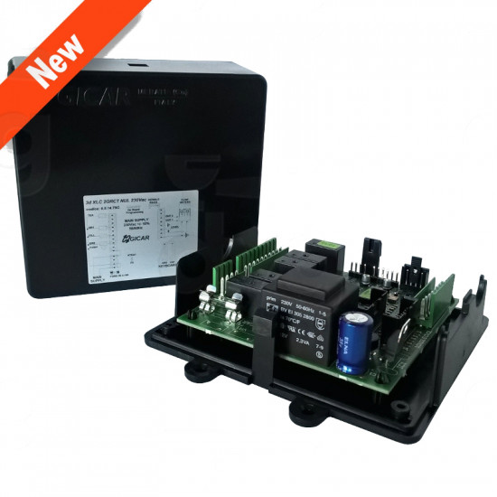DOSATURA ELECTRONIC DOSING DEVICE 3D XLC 2GR 230V -LA PAVONI
