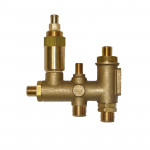 """1/4"""" WATER CHARGING VALVES UNIT WITHOUT MANUAL CHARGING"""