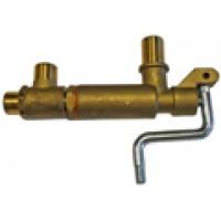 valva completa de umplere boiler pentru expresor WEGA / ASTORIA etc