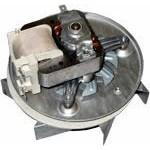 HOT AIR FAN Motor pentru cuptor 28W 230V-50Hz