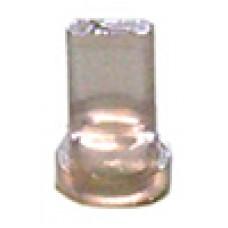 Hydraulic dosing device valve