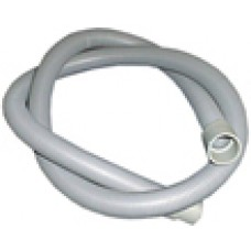 OUTLET GREY PIPE - dia 19mm, l=1,5 m.