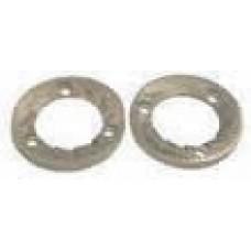 Grinding blades azkoyen -Aequator/sielaff, Dia. 64 SX S. Steel K110