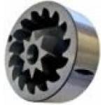 cutite rasnita - macinator cafea  EROS  , conice ,diametru 68mm , rotatie dreapta
