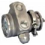 Pompe fluid o'tech plane ROD L/H S. Steel