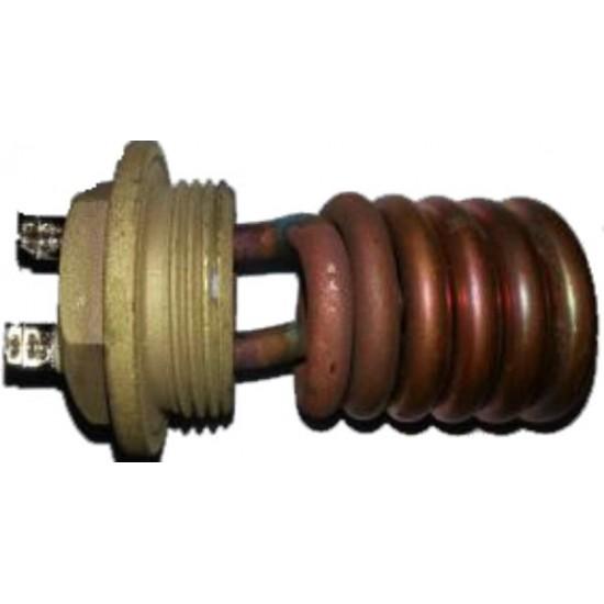 rezistenta  boiler pentru automat de cafea  ALICE CLUB INCONTRO , 1300W , 230V ,  Lungime =105mm