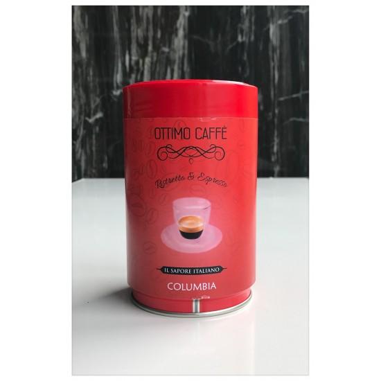 Cafea de specialitate proaspat prajita de origine COLUMBIA 250gr