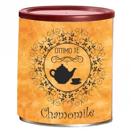 Ceai verde Chamomile