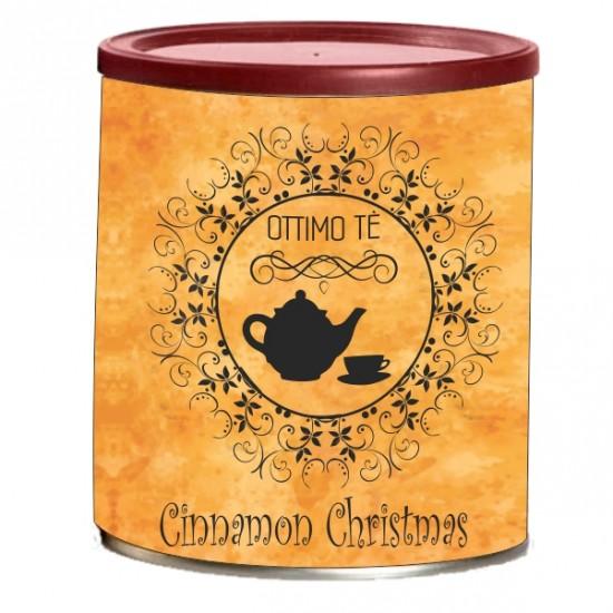 Ceai de fructe Cinnamon Christmas
