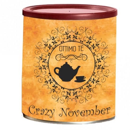 Ceai de fructe Crazy November