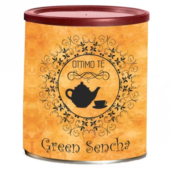 Ceai verde Green Sencha