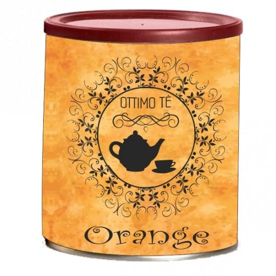 Ceai de fructe Orange