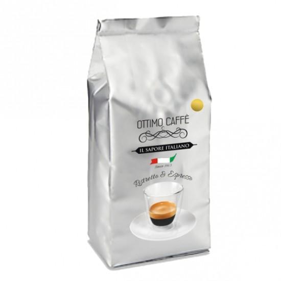 Cafea boabe profesionala OTTIMO CAFFE Gold 1kg