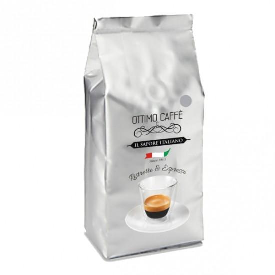 Cafea boabe profesionala OTTIMO Platinium 1kg 100% arabica