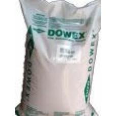 Granule de rasina cu schimb de ioni DOWEX  25 litri / 20 kg pentru dedurizatoare sau filtre de apa