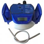 Cap electronic BRITA cu by-pass pentru cartus rezerva BRITA PURITY QUELL ST 450/600, FINEST 600/1200, STEAM 450/600/1200